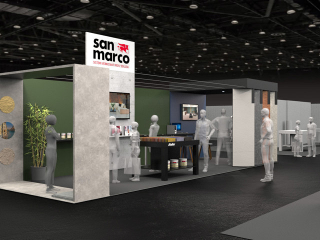 san marco design stand moho